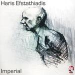 HARIS EFSTATHIADIS - Imperial (Front Cover)