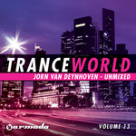 VAN DEYNHOVEN, Jorn/VARIOUS - Trance World Vol 13 (Front Cover)