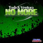 TOSH & VENTURA - No More (Front Cover)