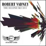 VADNEY, Robert - The Second Sky 2011 (Front Cover)