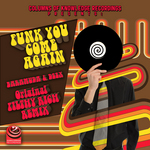 BARAMUDA & DEEX - Funk You Come Again (Front Cover)