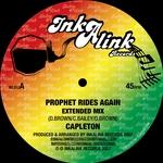 CAPLETON - Prophet Rides Again (Front Cover)