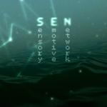 SEN - Sensory Emotive Network (Front Cover)