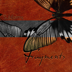 SUBFORMS - Fragments (Front Cover)