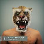 MALENTE & ZERO CASH - I'll Be There (Front Cover)