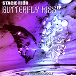 FLUR, Stacie - Butterfly Kiss (Front Cover)