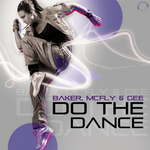 BAKER/MCFLY/GEE - Do The Dance (Front Cover)
