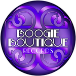 VARIOUS - Boogie Boutique Volume 3 (Front Cover)