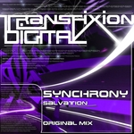 SYNCHRONY - Salvation (Front Cover)