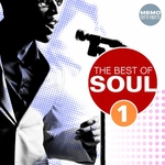 VARIOUS - The Best of Soul, Vol 1 (Front Cover)