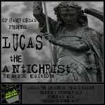 LUCAS - The Antichrist (remix Edition) (Front Cover)