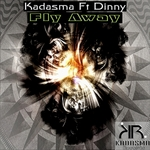 KADASMA feat DINNY - Fly Away (Front Cover)