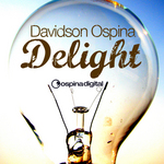 OSPINA, Davidson - Delight (Front Cover)