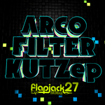 ARCO - Filter Kutz EP (Front Cover)