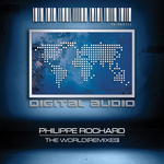 ROCHARD, Philippe - The World (remixes) (Front Cover)