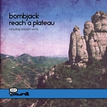 BOMBJACK - Reach A Plateau (Front Cover)