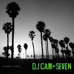 DJ CAM - Seven (Front Cover)