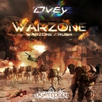OVEY - Warzone (Front Cover)