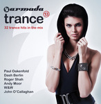 VARIOUS - Armada Trance Vol 13 (Front Cover)