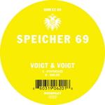 VOIGT & VOIGT - Speicher 69 (Front Cover)
