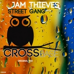 JAM THIEVES - Street Gang (Front Cover)