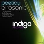 PEETIAY - Airosonic (Front Cover)