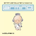 VARIOUS - Armin Van Buuren presents Armind Vol 9 (Front Cover)