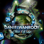 WANROOY, Daniel with RENE HAVELAAR - Slice Of Life (Front Cover)