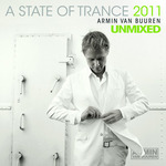 ARMIN VAN BUUREN/VARIOUS - A State Of Trance 2011 - Vol 2 (unmixed tracks) (Front Cover)