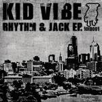 Rythm & Jack EP