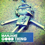 MANJANE - Good Thing (Front Cover)