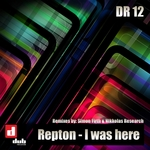 REPTON - I Was Here (Front Cover)