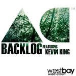 ATLANTIC CONNECTION feat KEVIN KING - Backlog (Front Cover)