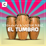 T TOMMY/VICTOR PEREZ - El Tumbao (Front Cover)