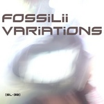 FOSSILII - Variations (Front Cover)