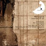 MELOGIK - Intersteller EP (Front Cover)