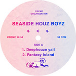 SEASIDE HOUZ BOYZ - Seaside Houz Trax (Front Cover)