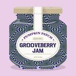 Grooveberry Jam