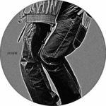NETTO HOUZ - Bad Man Speaks (Front Cover)