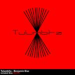 DIAZ, Benjamin - Tulumbita EP (Front Cover)