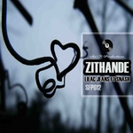LILAC JEANS feat SNASH - Zithande (Front Cover)