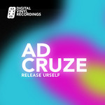 AD CRUZE vs ALEEM - Release Urself (Front Cover)