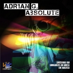 ADR1AN G - Absolute (Front Cover)
