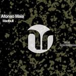 MAIA, Afonso - Madbull (Front Cover)