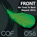FRONT - No Time To Back: Repack 2011 (Front Cover)