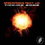 SPEKRFREKS - Ticking Bomb - feat L10 (Front Cover)