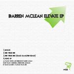 McLEAN, Darren - Elevate EP (Front Cover)