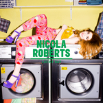 NICOLA ROBERTS - Lucky Day (Front Cover)