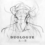 DUOLOGUE - A-B (Front Cover)