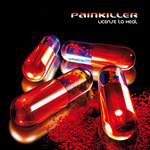 PAINKILLER/VARIOUS - License To Heal (Front Cover)